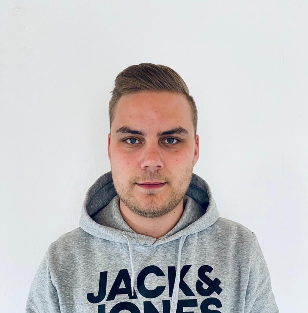 Justin Köhler