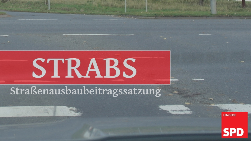 STRABS Banner